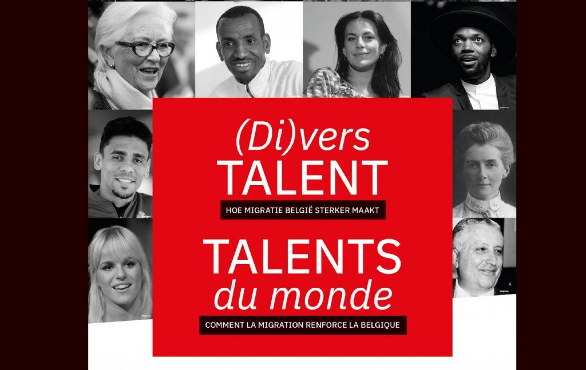 (Di)vers Talent