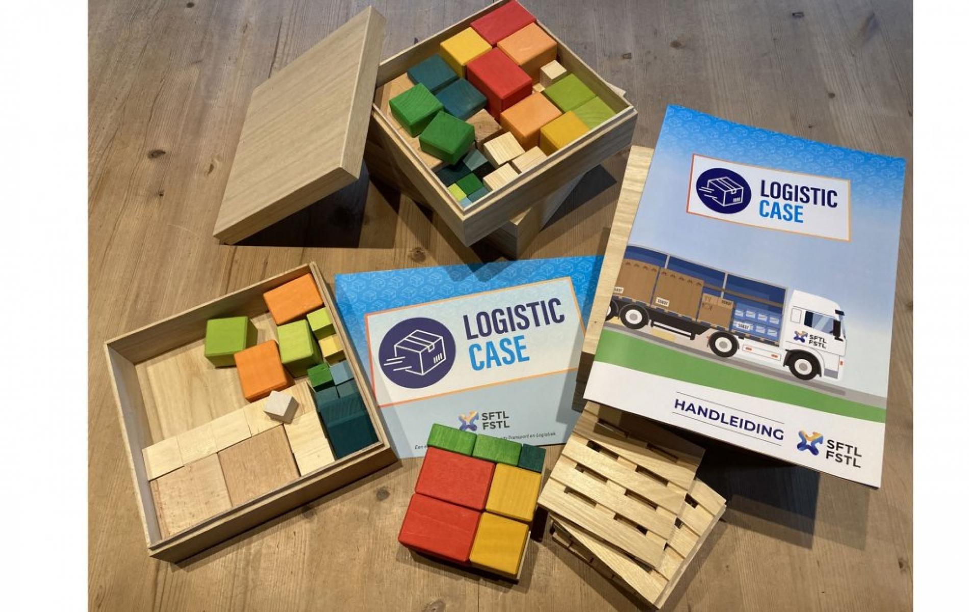 Logistic Case