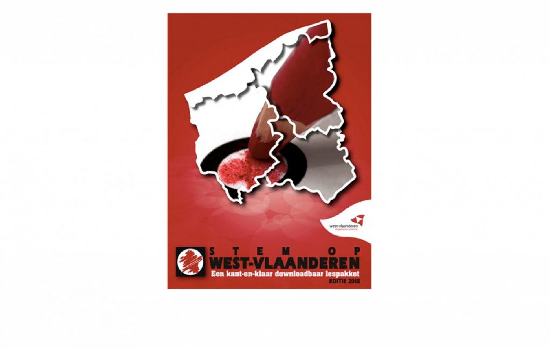 Stem op West-Vlaanderen
