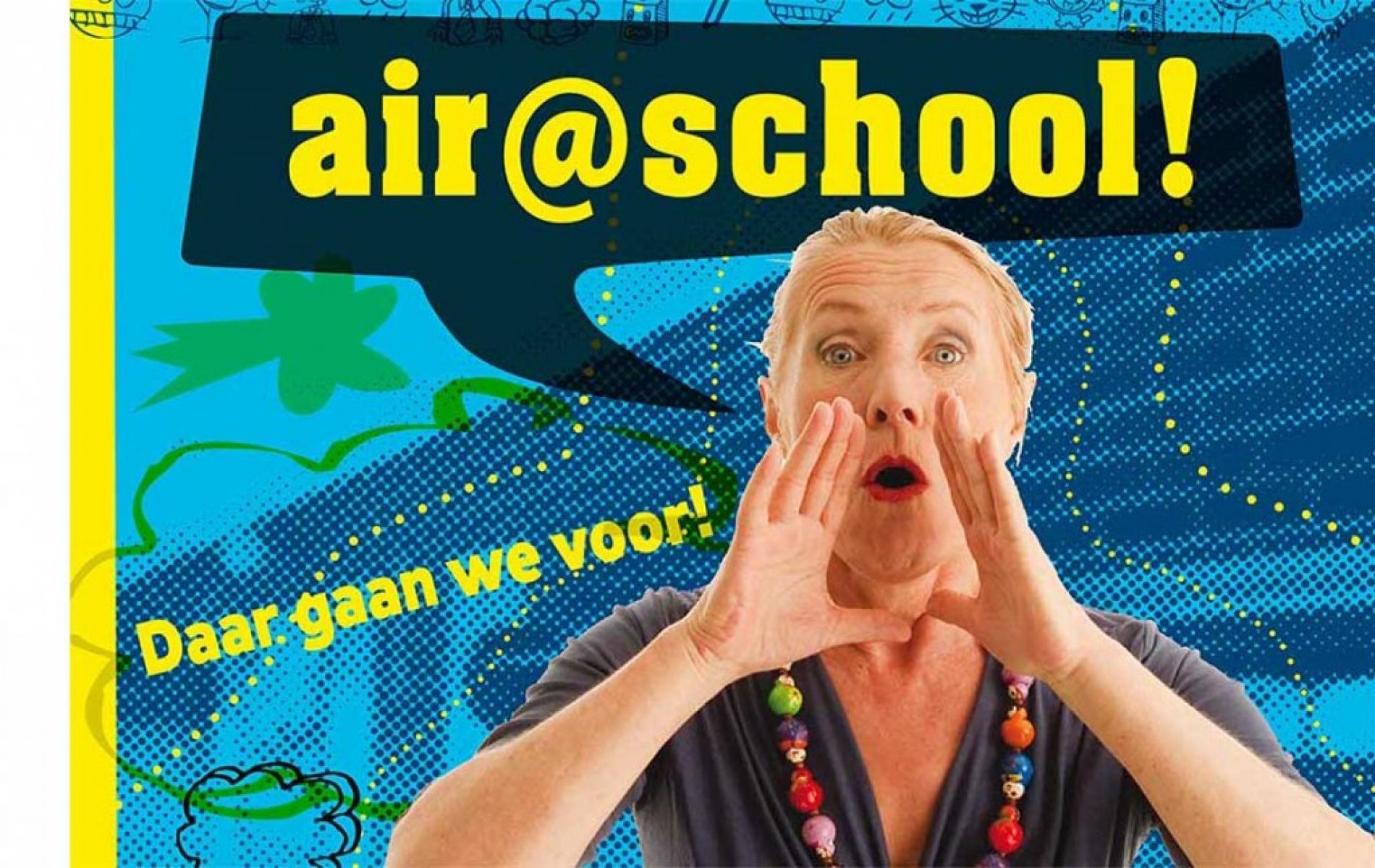 Campagne Air@school