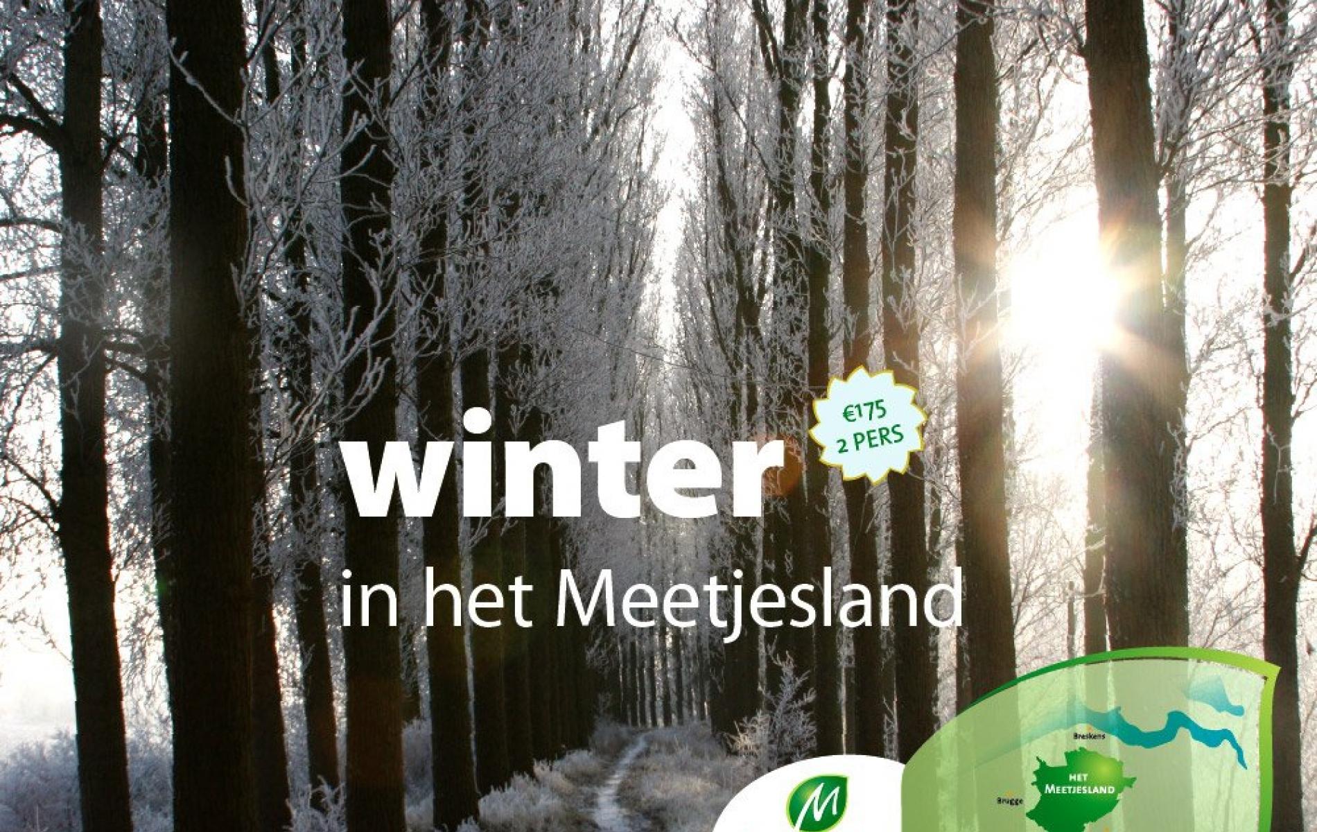 Infobrochures Toerisme Meetjesland