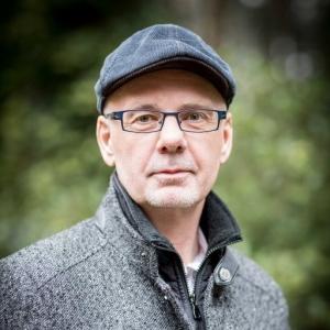 Marc Van Caesbroeck